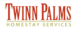 Twinn Palms | Homestay Services